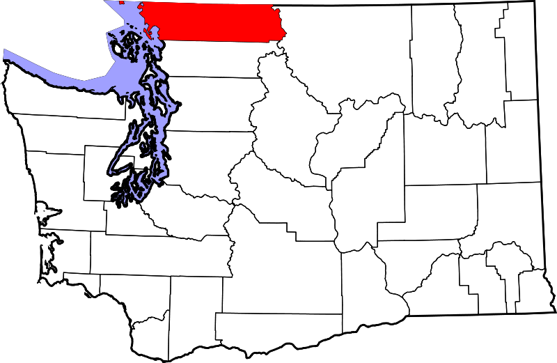 whatcom in state